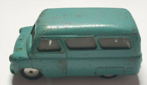 Vintage Corgi Toys 404M Bedford Dormobile - British Made