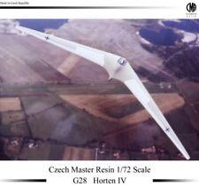 Czech Master Resin 1/72 G28 Horten IV # 72G028