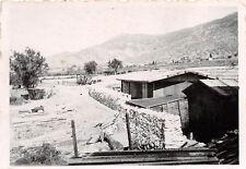 Küche im Dorf bei Tempi Griechenland