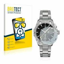 TAG Heuer Aquaracer (43 mm),  BROTECT® AirGlass® Premium Glass Screen Protector