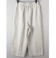 Womens Briggs New York Capri Pants 10