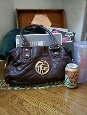 NWOT Brown Guess Purse