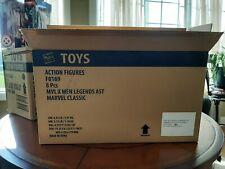 Hasbro Marvel Legends X-Men House of X Tri-Sentinel BAF Shipper Box (BOX ONLY)