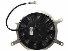 2007-2011 YAMAHA GRIZZLY 700 SPAL HIGH PERFORMANCE COOLING OEM# 3B4-12405-00-00