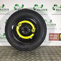 GENUINE SEAT IBIZA SPARE WHEEL WITH TYRE 175/70/R14 *FAST UK&IRE POSTAGE*