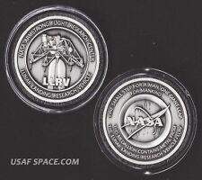 LLRV LUNAR LANDING RESEARCH VEHICLE ARMSTRONG FLIGHT RESEARCH NASA DRYDEN COIN