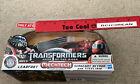 Transformers DOTM Human Alliance Leadfoot w/ Sergeant Detour Steeljaw NEW