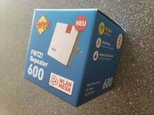 Original AVM FRITZ!WLAN Repeater Extender 600 - für Fritzbox und Speedport etc.