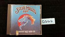 Steve Miller Band Greatest Hits 1974-78: CD: Lot GGGG