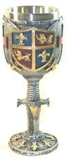 Calice médiéval - Décoration Moyen Age