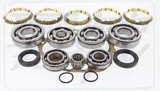 Fits Nissan 720 Truck FS5W71C Transmission Bearing Kit 84-86