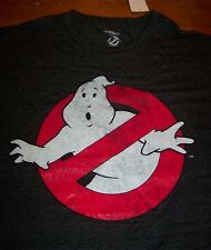 VINTAGE STYLE GHOSTBUSTERS T-Shirt 2XL XXL NEW w/ tag