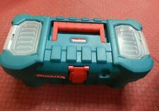 Makita 7167 Plastic Tool Box 16""