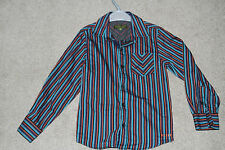 Ted Baker Party Striped Shirts (2-16 Years) for Boys