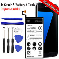 New Internal Battery Replacement for Samsung Galaxy S7 Edge Sm-G935 Eb-Bg935Abe