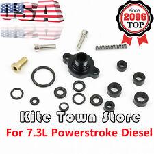 7.3L Powerstroke Diesel Fuel Relief Pressure Spring&Seal Kit For 99-03 Ford 7.3