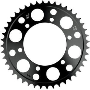 Driven Racing Steel Rear Sprocket - 5063-520-47T