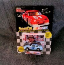 Racing Champions Die Cast Stock Car & Collector Card #52 Jimmy Means 1991 - New