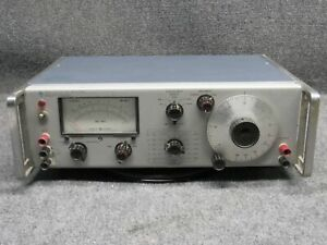 HP 331A Distortion Analyzer  802-01053 *Tested*