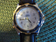 Mens Timex, Sport, Diver Style, Indiglo Watch