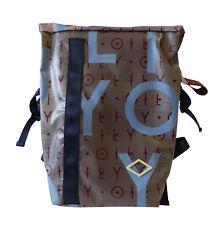 NEU Oilily Rucksack Lori MVF Backpack Grey Damen Rucksack Grau Kollektion 17/18