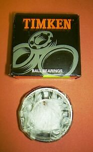 TIMKEN BEARING HIGH QUALITY 6204 20 x47 x14 BRAND NEW