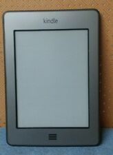 Amazon Kindle DO 1200 WiFi Touch Screen