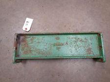 John Deere Unstyled B Radiator Side B747r