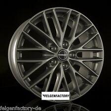 1 x BORBET BS5 Metal Grey  8 x 18 Zoll ET50 5x112 Alufelge VW Golf 5 6 7 Audi A4