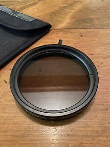 Tiffen (86CCP) 86 mm Polarizer Filter