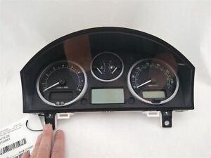 2005 Land Rover LR3 Instrument Cluster Speedometer Gauges Panel LR0019001