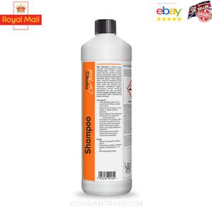 RRC Shampoo high gloss wash wax Car Shampoo 1l , Car detailing quality.Car soap