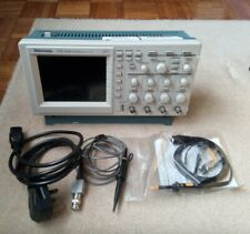 Tektronix TDS 224 4 channel Digital Oscilloscope. Monochrome Display.