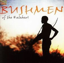 Bushmen of the Kalahari, New Music