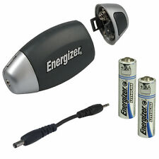 ENERGIZER CEL2NOK Cell Phone Charger, 2 AA, Nokia