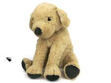 IKEA  Golden Retriever Puppy Kids Baby Soft Stuffed Plush Toy Free Shipping New