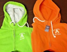 NWT Lot 2 Abercrombie & Fitch Womens Hoodie Small Hollister