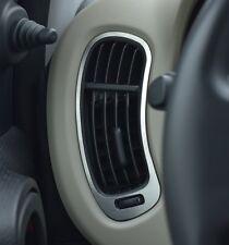 Lüftungsblende FIAT PANDA FRESH EASY LOUNGE POP SIMPLY MORE ABARTH TURBO TWINAIR