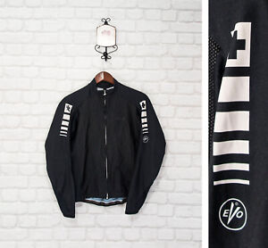 ASSOS Air Block EVO Windstopper Cycling Women's Full Zip Jacket Size XL