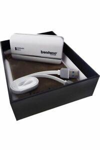 # @tec Powerbank mit Samsung Zellen 5200mAh...