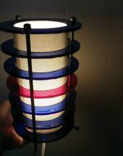 Extremely Rare Vintage IKEA Lamp Retro Minimalist Design Italian Aesthetic Vtg