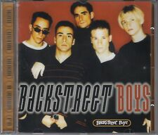 Backstreet Boys - same