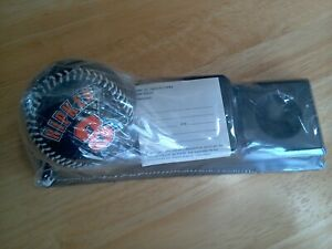 SEALED Cal Ripken Jr. By The Numbers Burger King Limited Edition Baseball
