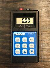 Transcat 5101MA Loop Calibrator 5101 MA