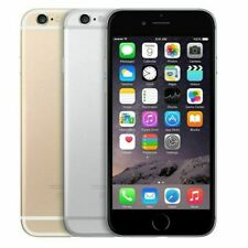 Apple iPhone 6 Smartphone 16 32 64 128GB (Factory GSM Unlocked AT&T / T-Mobile)