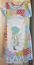 VINTAGE 1970's HOLLY HOBBIE HALLOWEEN COSTUME DRESS Size 8-10 AMERICAN GREETINGS