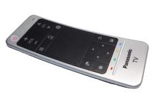 Original Panasonic LED TV Fernseher Touchpad Fernbedienung N2QBYA000015