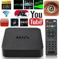 1GB 8GB Android Quad-Core S805 WiFi HDMI 1080P Smart TV Box Media Player TV Box