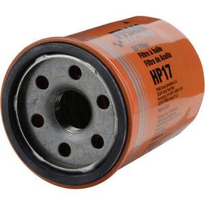 FRAM HP17 - High Perfomrance Oil