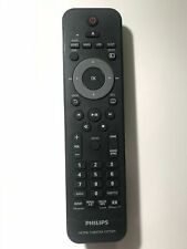 Genuine PHILIPS Home Theater Theatre System Remote Control HTS3373 HTS3520
